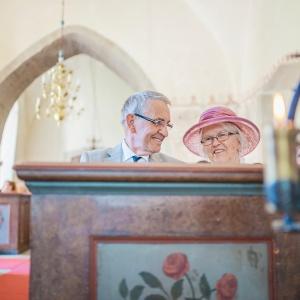 Gotland, Gula hönan, bröllop, bröllopsfotograf