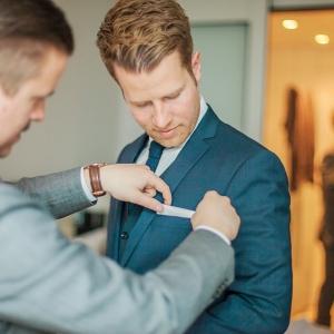 bröllop, Stockholm, Söder, Clarion Hotel Stockholm, Mori Lee, ringar, blått, förberedelser